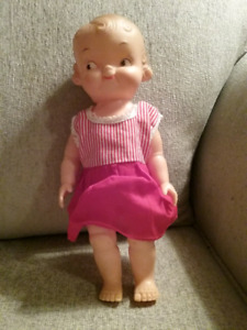 1956 Campbell Soup Doll