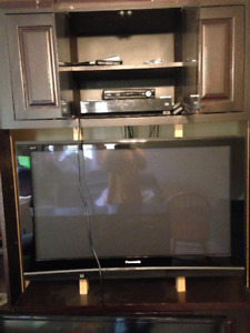 Panasonic Vierra 1080 hd Plasma TV Fantastic Picture