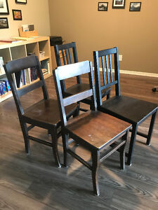 Dining/Desk Chairs