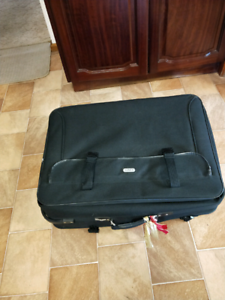 Luggage - suitcase - Lanza