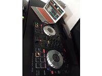 USB pioneer Dj mixer £150
