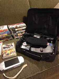 Package deal, Sony PSP