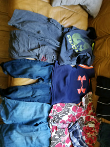 2t boys clothing (4 pictures)