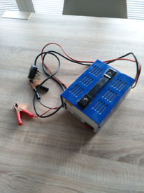 MVP battery charger excellent condition