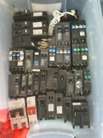 Electrical Material FOR SALE!!!