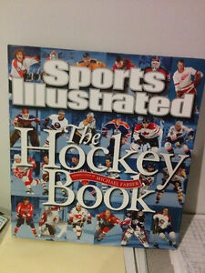Sports Illustrated Hockey Book