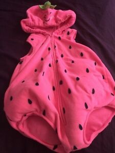 Carters 18 month strawberry costume