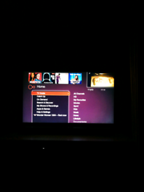 LG 55 inch 3D 4k smart tv
