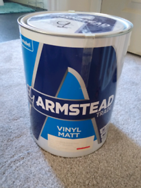 NEW Unopened Armstead Paint