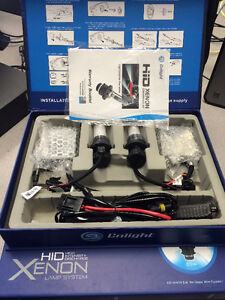 Sherwood Park Vehicle HID Kit & LED Head Light/Fog Light ON SALE Strathcona County Edmonton Area image 3