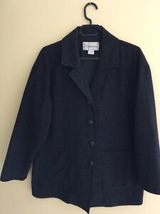 Fall Coat, brand Nygaro collection, size 10 West Island Greater Montréal image 1