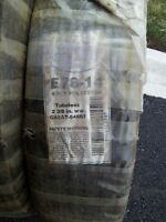 1 pair of E78-14 bias ply Coker tires