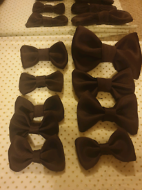 Dog accessories/ doggy bowties