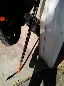 easton composite stick in good shape