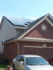 Tired of rising energy costs in Ontario? Two great programs Cambridge Kitchener Area image 1