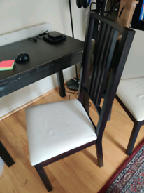 1 IKEA chair good condition