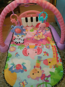 Awesome play mat