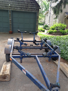 Boat Trailer for great price!!