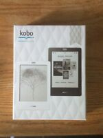 Kobo touch white 80$ with gift card