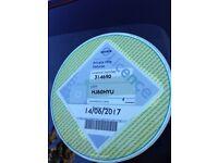 Honda Insight 1.3 cvt 5dr Pco uber