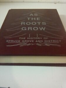As the Roots Grow