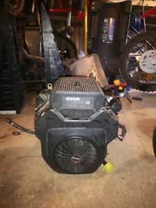 25hp kolar engine