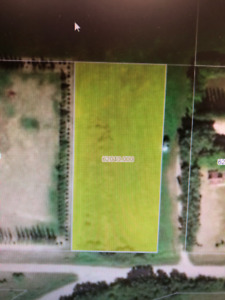 2.03 Acre Vacant Lot near Lake of the Prairies