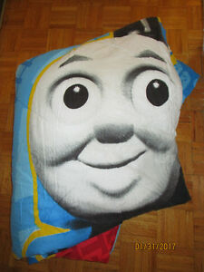 Thomas & Friends Twin/Double Size Multi-coloured Comforter