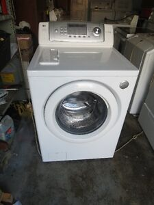 L G Front Load Washer, 4 Year Old.