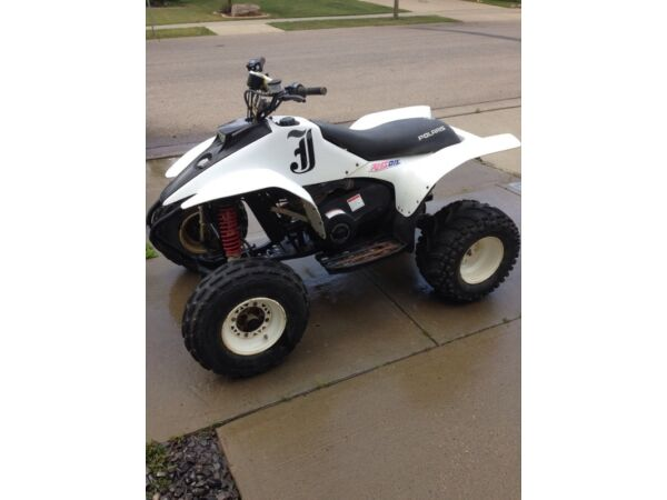 Used 1998 Polaris trailblazer