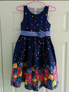 Girl's Fancy Dress - size 10