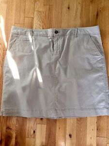 Old Navy Skirt and shorts size 18
