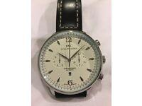 IWC Portuguese chrono style Watch