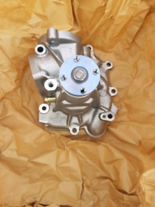 Water pump for M119 Mercedes 500SL.