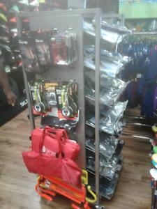 Commercial Clothing Racks starting $30!