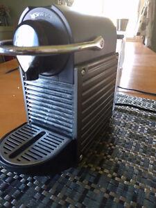 Nespresso Machine Pixie Edition