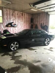 SELLING MY 2010 RT CHALLENGER