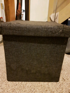 Storage cube from costco