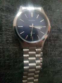 ORIGINAL MENS SEKONDA WRIST WATCH