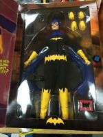 DC direct Batgirl variant black suit