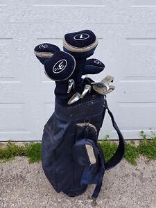 Ensemble de Golf pour Femme - Women's Golf Set