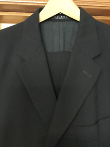 Mens Suits, blazers, shirts, jacket, shoes -most Hugo Boss