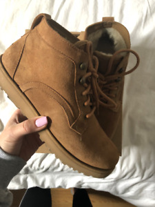 UGG BETHANY women's boots (size 8)