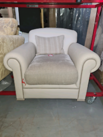 Brand New Armchair
