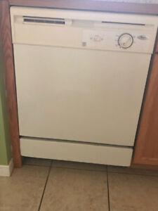 Gently Used Dishwasher