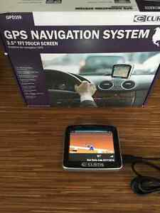GPS Navigation Portable