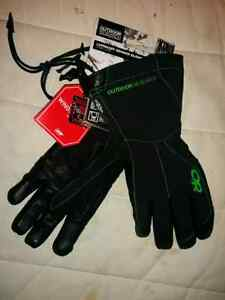 Men's Luminary Sensor gloves from Outdoor Research