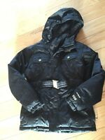 The North Face Youth Goose Down filed jacket / girls Moncton New Brunswick Preview