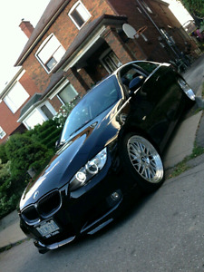 Looking for a BMW E92 335I