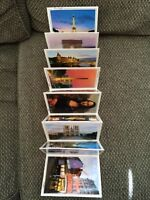 Postcards from Paris (lot of 18)